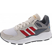 ADIDAS - Crazychaos J - Sneaker - orbgry/scarle/onix