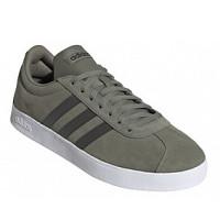 adidas - VL Court 2.0 - Sneaker - legacy green