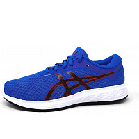 ASICS - Patriot 11 GS - Sportschuh - electric blue