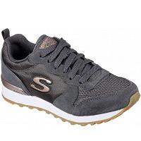 SKECHERS - Sneaker - grau