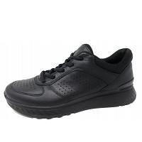 ECCO - Exostride W - Sneaker - black