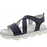 Gabor - Sandalette - bluette