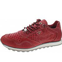 CETTI - Sneaker - rojo SIN neon