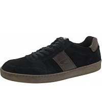 CAMEL ACTIVE - Tonic - Sneaker - black/mocca