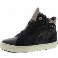 GEOX - Kalispera - Sneaker - black