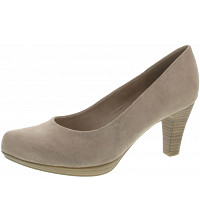MARCO TOZZI - Pumps - DUNE METALLIC