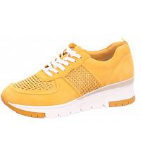 TAMARIS - Sneaker - gelb