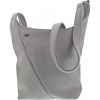 FRITZI AUS PREUßEN - Hailey - Tasche - Satin Grain 0441 light wa