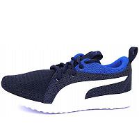 PUMA - Carson 2Jr - Sportschuh - blau
