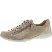 Remonte - Sneaker - WHITENUDE/