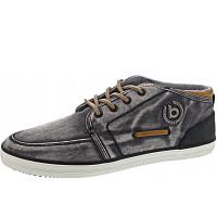 BUGATTI - Alfa - Sneaker - black