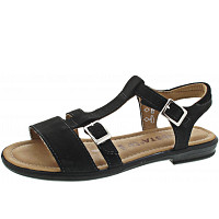 Ricosta - KALJA - Sandale - schwarz