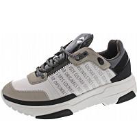 COLMAR - Sneaker - white-gray