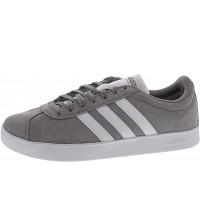 adidas - VL Court 2.0 - Sneaker - grey three