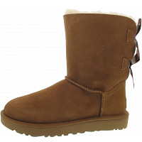 UGG - Bailey Bow II - Boots - chestnut