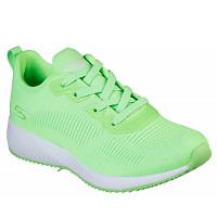 SKECHERS - Sneaker - Lime Neon