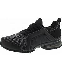 PUMA - Leader VT Fresh - Sneaker - puma black-asphalt