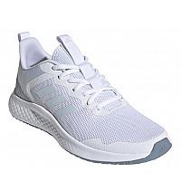 ADIDAS - Fluidstreet - Sneaker - white
