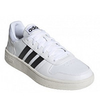 ADIDAS - Hoops 2.0 - Sneaker - white
