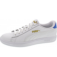 PUMA - Sneaker - puma white-palace blue