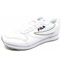 FILA - Orbit Low - Sneaker - white