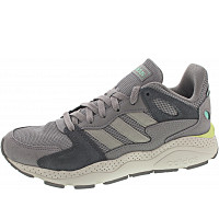 ADIDAS - Crazychaos - Sneaker - dovgry/metgry/alumin