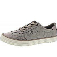 s.Oliver - Sneaker - pewter
