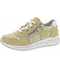 SUPERFIT - MERIDA - Sneaker - GELB