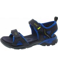 ECCO - Raft - Sandale - NIGHT SKY/BERMUDA BL