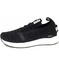 PUMA - Neko Engineer - Sneaker - 08 black