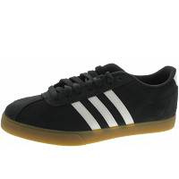 ADIDAS - Courtset - Sneaker - bcarbon