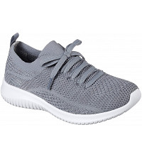 SKECHERS - Sneaker - grey
