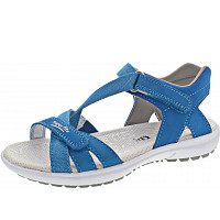 Superfit - RAINBO - Sandalette - BLAU