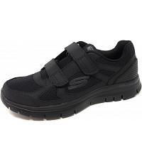 SKECHERS - Sneaker - BBK black