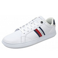 TOMMY HILFIGER - Sneaker - white