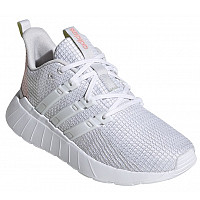 ADIDAS - Questar Flow K - Sneaker - grey/white