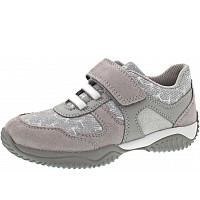 SUPERFIT - STORM - Sneaker - GRAU