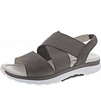 Gabor Comfort - Sandale - fumo