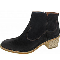 PAUL GREEN - Stiefelette - black