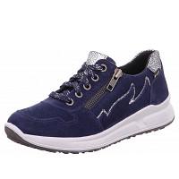 SUPERFIT - Merida HS Gore Tex - Sneaker - blau