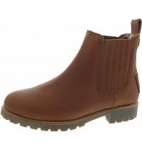 PANAMA JACK - Chelsea-Boots - cuero-bark