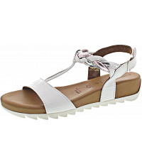 TAMARIS - Sandalette - white combi