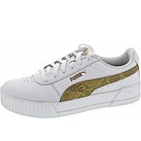 PUMA - Carina Snake - Sneaker - puma white-puma black