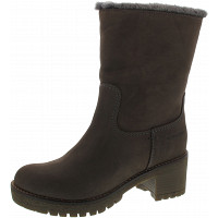 ALL ABOUT SHOES - Schaftstiefel - grey