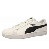 Puma - Smash - Sportschuh - 01 white