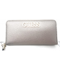 GUESS - Guess - Geldbeutel - Pewter