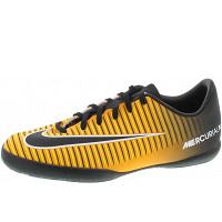 NIKE - Jr MercurialX Victory VI - Fußballschuh - laser orange/blk-wht