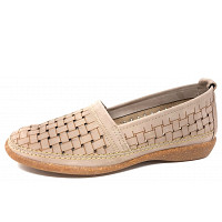 ACO - Cindy 19 - Slipper - 196 taupe