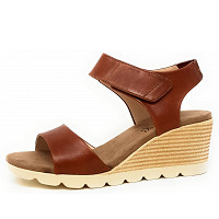 Caprice - Sandale - braun