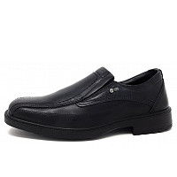 SALAMANDER - Bent - Slipper - 01 black